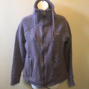 Avalanche Excalibur Brooke Jacket Lavender Med